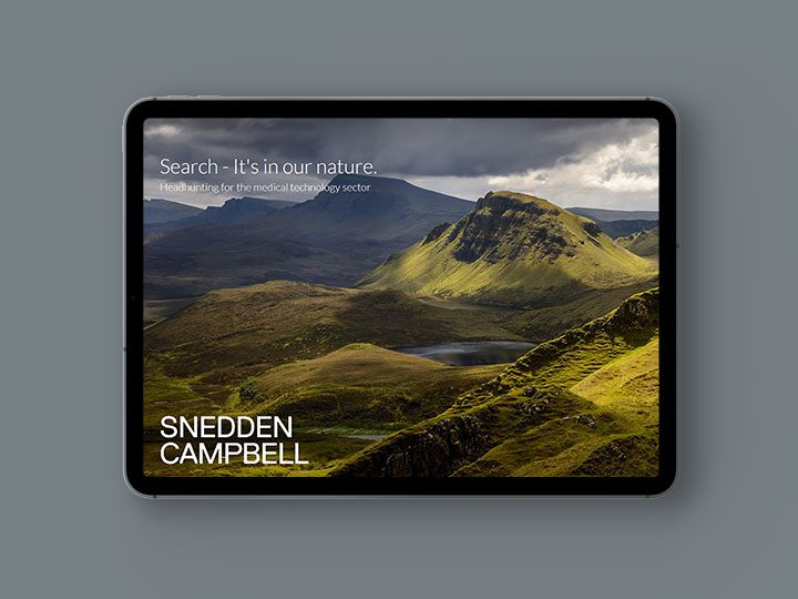 Snedden Campbell